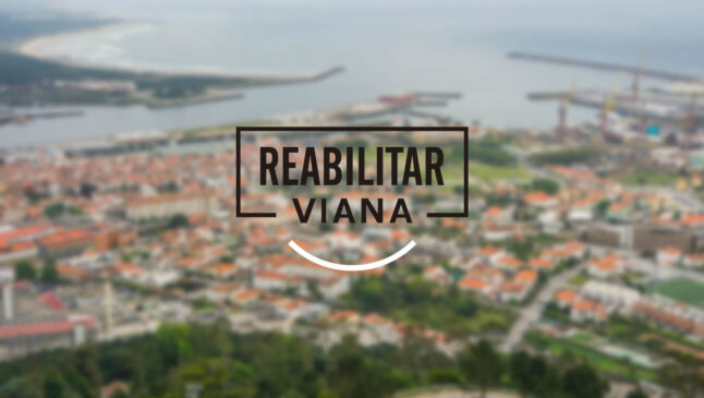 Reabilitar Viana