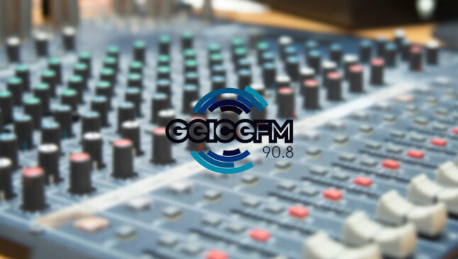Rádio Geice FM