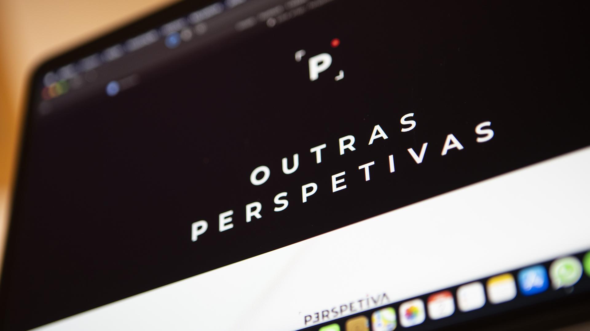 Perspetiva apresenta novo blog no seu website